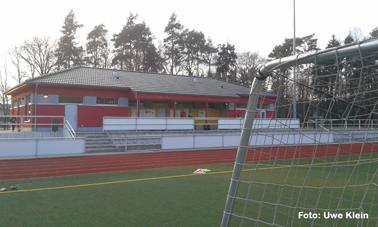 Sportplatz Bieselheide