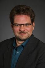 Frank Schwerike, Foto: SPD Glienicke
