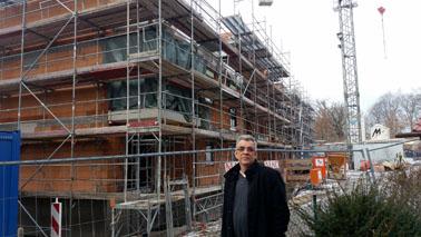 Altersgerechte Wohnungen - ein Ziel, das in greifbare Nähe rückt! (Foto: privat)