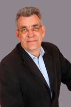 Uwe Klein, Fraktionsvorsitzender seit 14 Jahren
