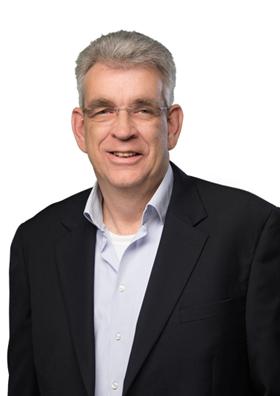 Uwe Klein, Vorsitzender der SPD Glienicke/Nordbahn