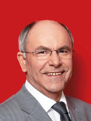 Alwin Ziel (Foto:privat)